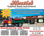 Hastie's Capitol Sand and Gravel